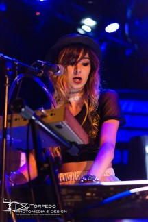 """Alexa at the Whisky a Go Go 9/13/2014"""