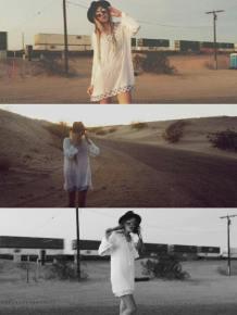 Shoots in Arizona