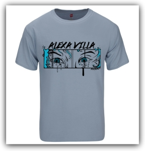 T shirt gray